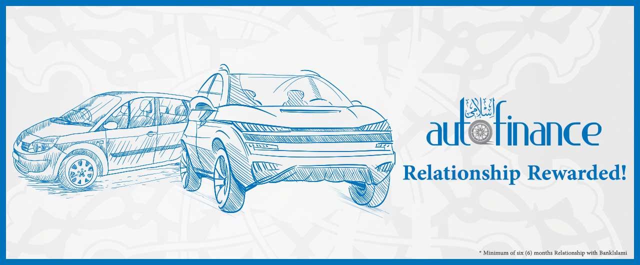 Islami Auto Finance